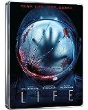Life: Vida Inteligente (Steelbook) [Blu-ray]