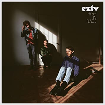 EZTV - High In Place - Amazon com Music