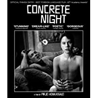 Concrete Night [Blu-ray]