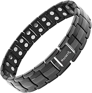 MagnetRX® Ultra Strength Magnetic Therapy Bracelet