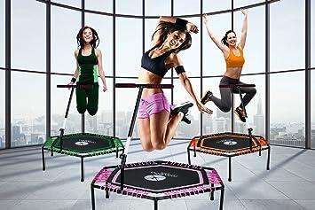 Miweba JUMPNESS - Cama elástica en forma hexagonal para ...