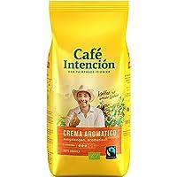 Café Intención ecológico Café Crema 8-pack