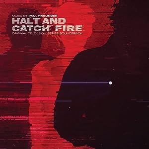 Halt and Catch Fire [White] [Vinilo]