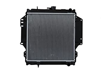 Nrf 513161 Refrigerantes del Motor