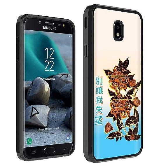 Amazon com: TalkingCase Phone Case for SamsungGalaxy (J7 2018) (J737