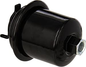 Genuine Honda (16010-ST5-E02) Fuel Filter Set