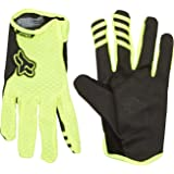 Fox Racing 2016 Men's Attack Full Finger MTB & BMX Cycling Gloves - 07668