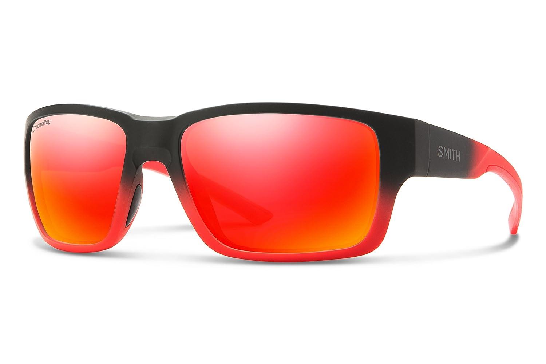 超高品質で人気の Smith Matte Optics メンズ B07CH173FC Matte Smoke B07CH173FC Smoke Rise, アイヅバンゲマチ:20b501aa --- agiven.com