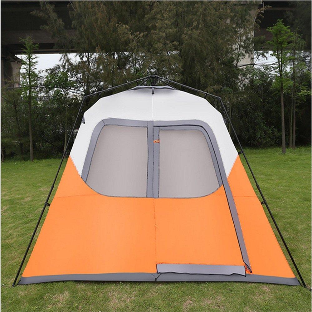 屋外または家族のキャンプ旅行に適したテレスコピックテント。   B07C1JNG2M