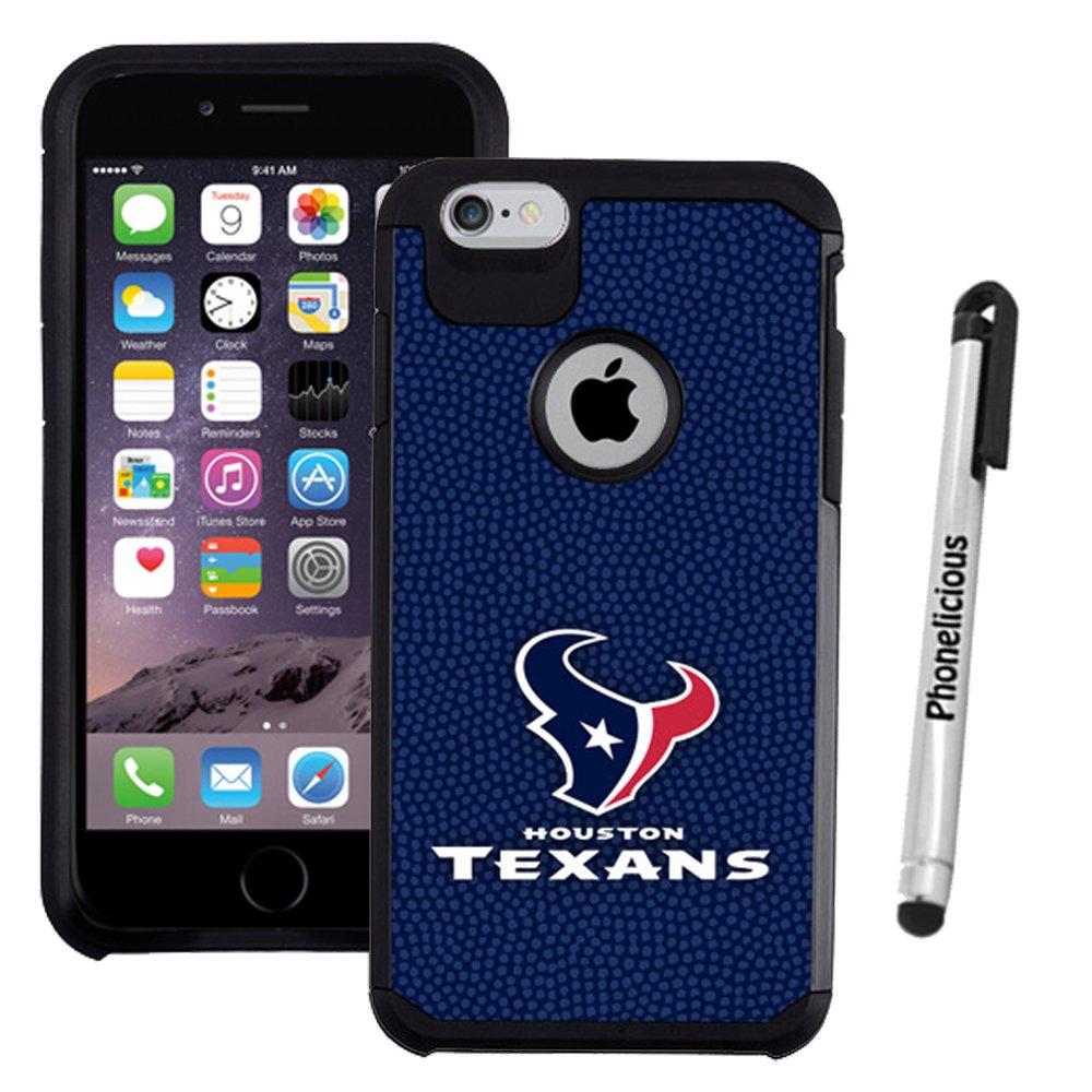 Houston Texans iPhone 6 Slim Phone Case