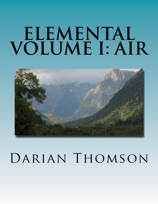 Download Elemental Volume I: Air (Volume 1) pdf