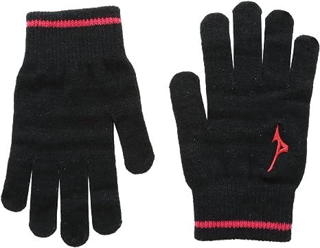 mizuno running gloves amazon