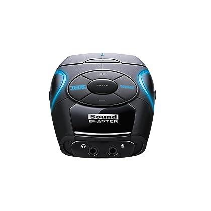 Creative Sound Blaster Recon3D THX USB External Sound