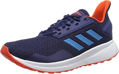 adidas Duramo 9 K, Zapatillas de Running Unisex Niños: Amazon.es: Zapatos y complementos