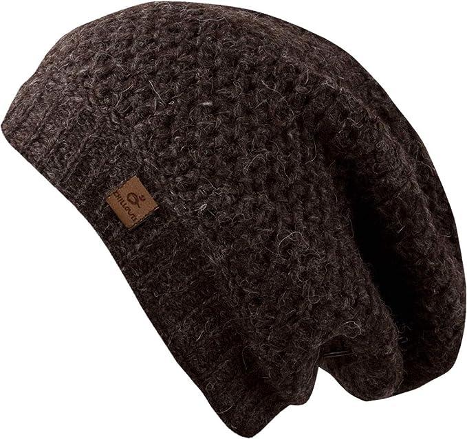 Nepalmütze Nele Hat - Gorro de punto para mujer 080d9694290