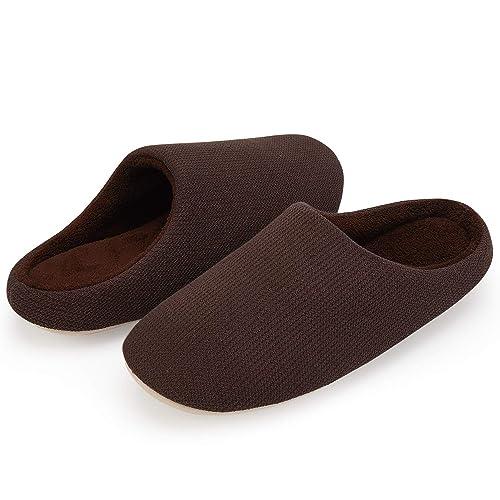 VIFUUR - Zapatillas de Estar por casa para Hombre: Amazon.es: Zapatos y complementos