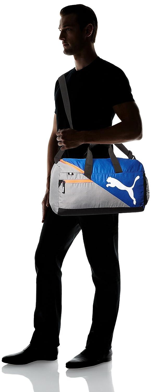 Puma Gym Bag Multicolour Amazonin Bags Wallets Luggage