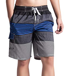 7ede345109468 Short de Plage Bain Sports pour Homme Shorts et Bermudas Homme ...