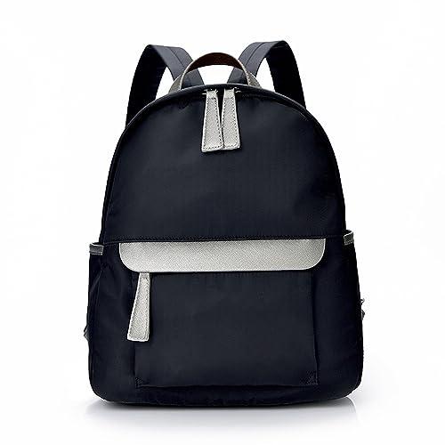 Outreo Bolso Vintage Mochila Escolares Bolsos de Moda Casual Daypack Mujer Backpack Colegio Bandolera Escuela Bolsas de Viaje Baratos Mochilas para Sport ...