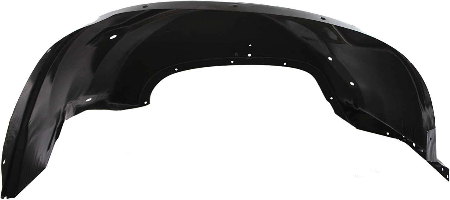 Genuine GM Parts 19168845 Driver Side Front Fender Assembly