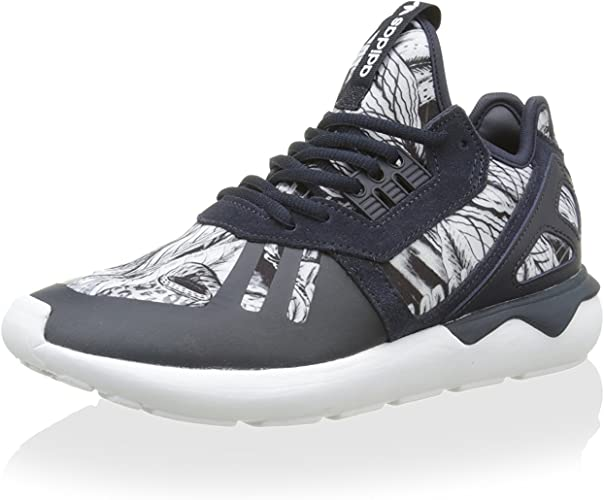 adidas Tubular Runner Woman - Zapatillas de Running Mujer: Amazon.es: Zapatos y complementos