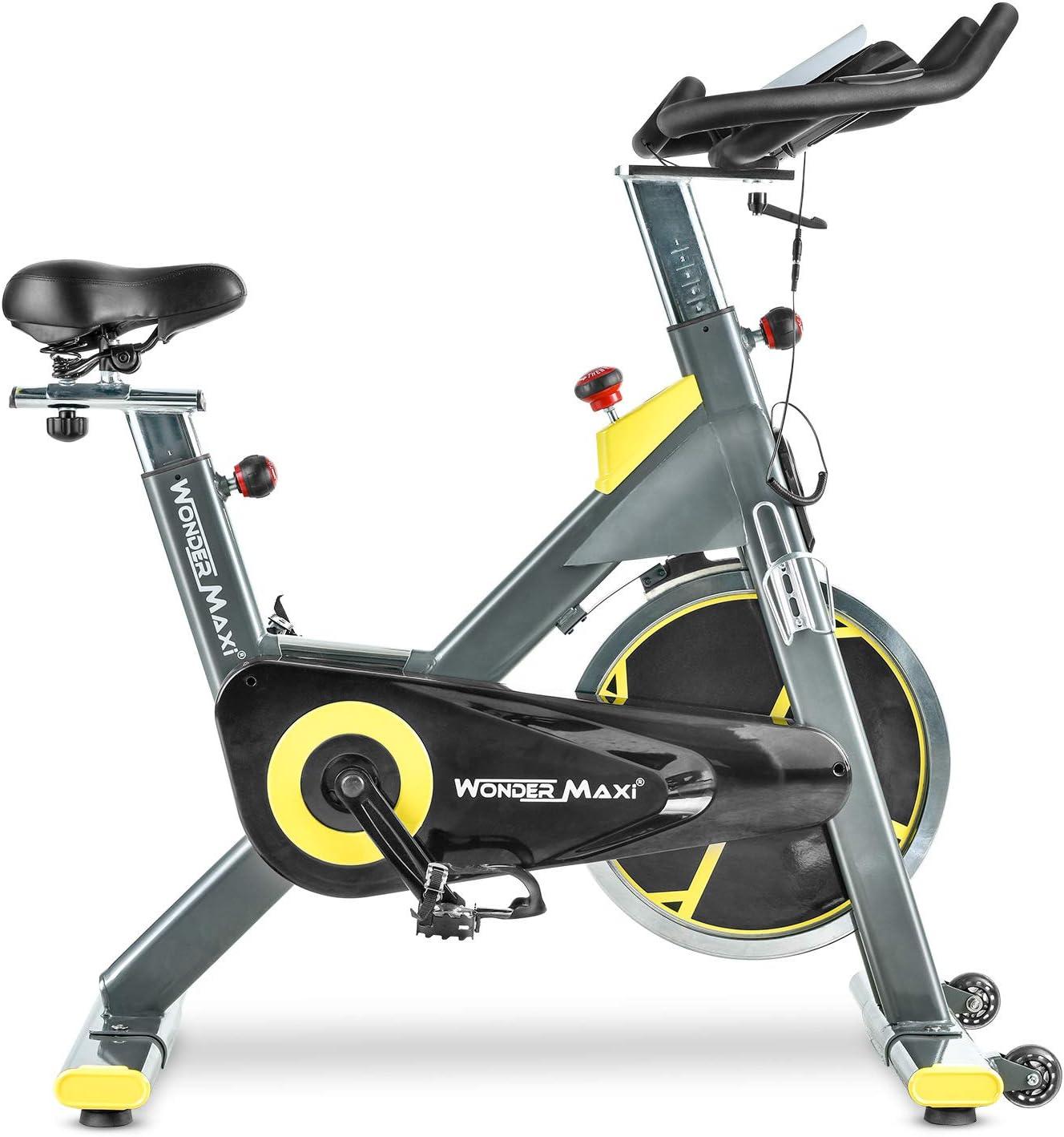 Wonder Maxi Bicicleta de ciclismo para interiores, bicicleta ...