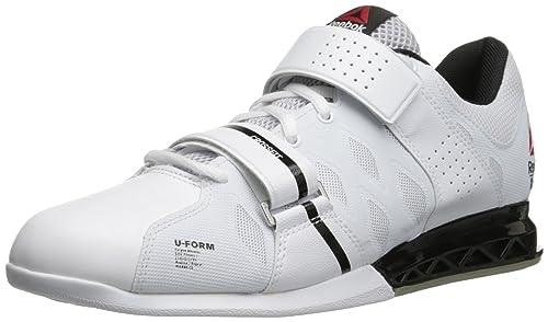 d4bfccfaa70fe7 Reebok Women s Crossfit Lifter Plus 2.0 Cross-Trainer Shoe