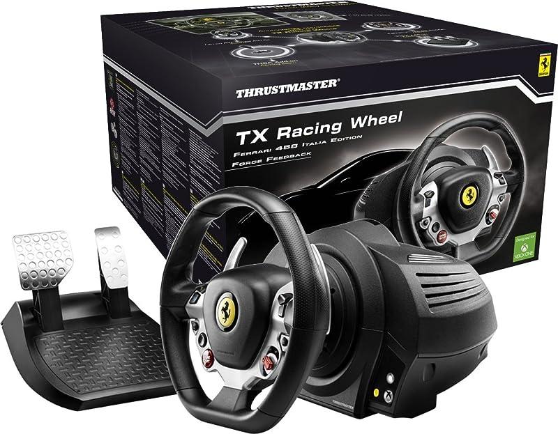 Thrustmaster TX Racing Wheel Ferrari 458 Italia Edition (XBOX ONE/PC)