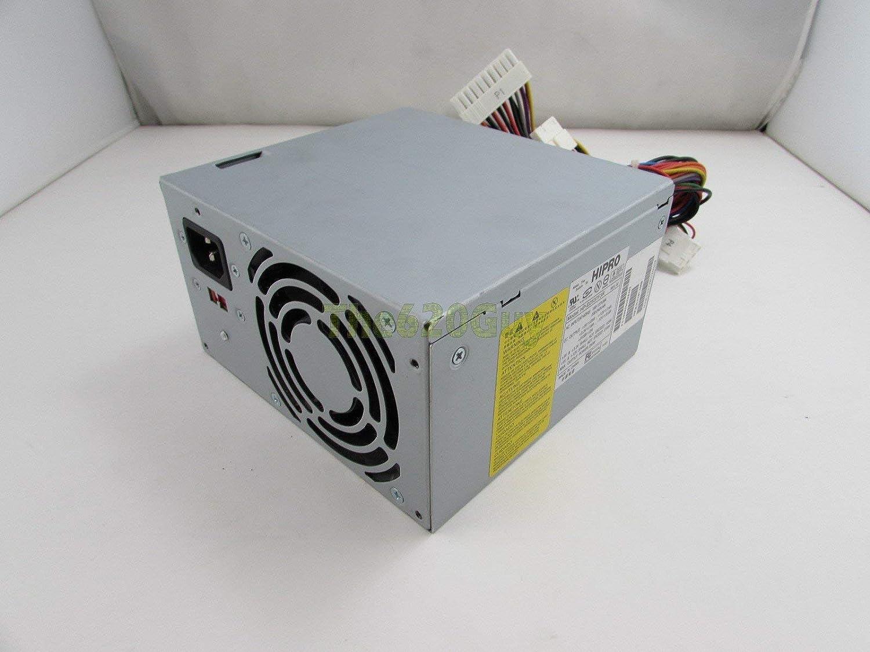 Genuine OEM HP 5187-1098 HiPro HP-D2537F3R 250W ATX 20Pin 4Pin +12V Power Supply (Renewed)