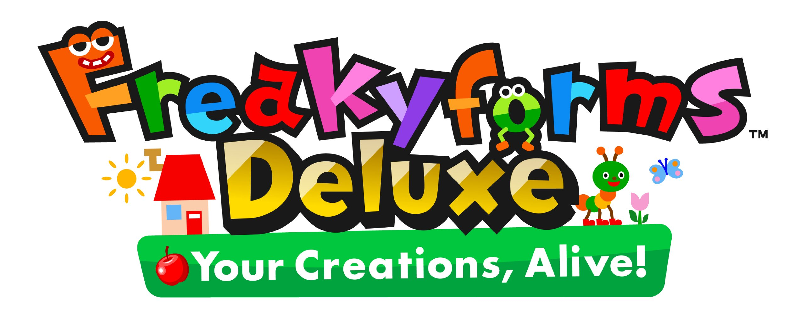 Amazon.com: Freakyforms Deluxe: Your Creations, Alive ...