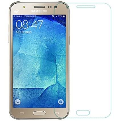TEMPERED GLASS SAMSUNG J5 <span available at Amazon for Rs.170