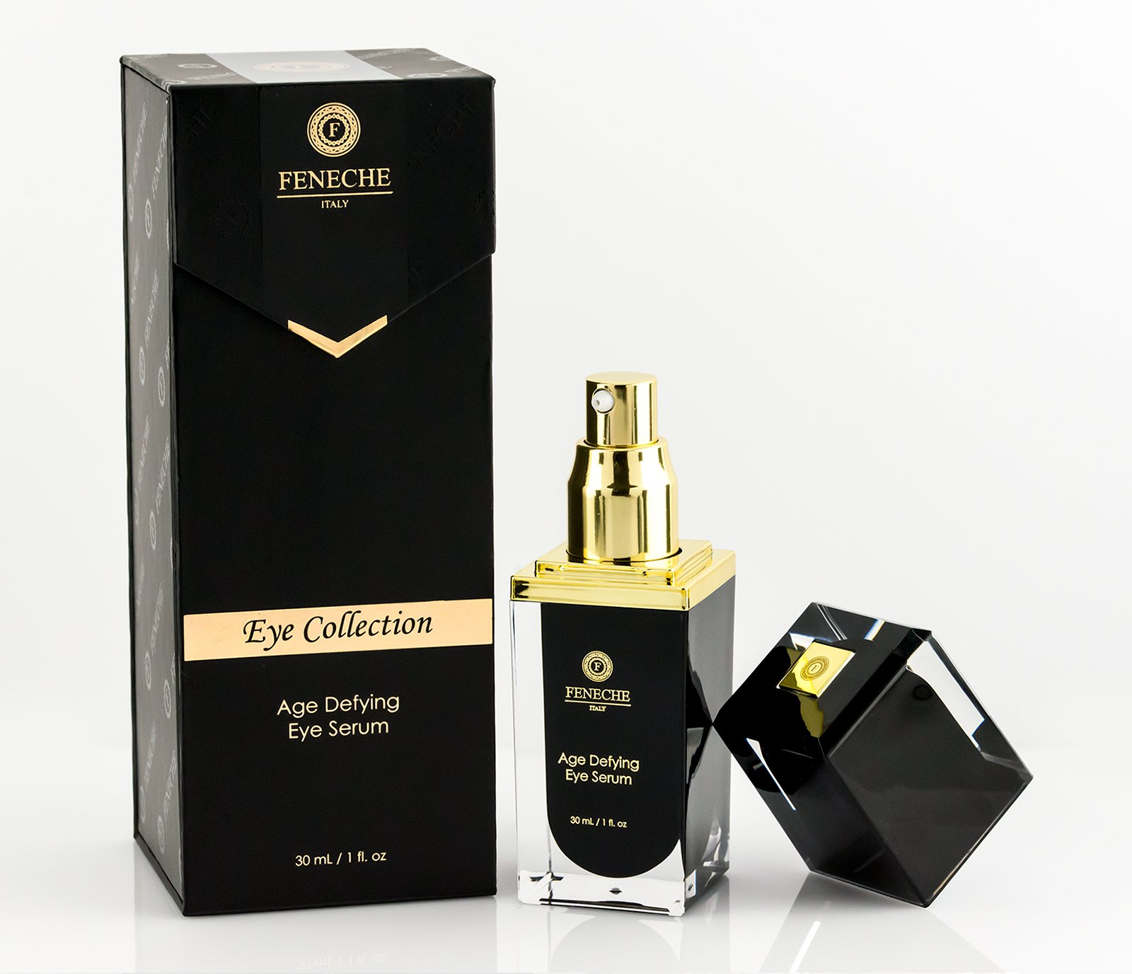 Feneche Age Defying Eye Serum