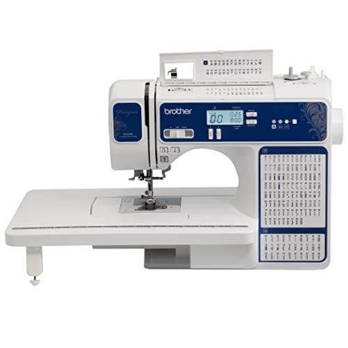 Brother Designio Series, DZ2400 Quilting Machine