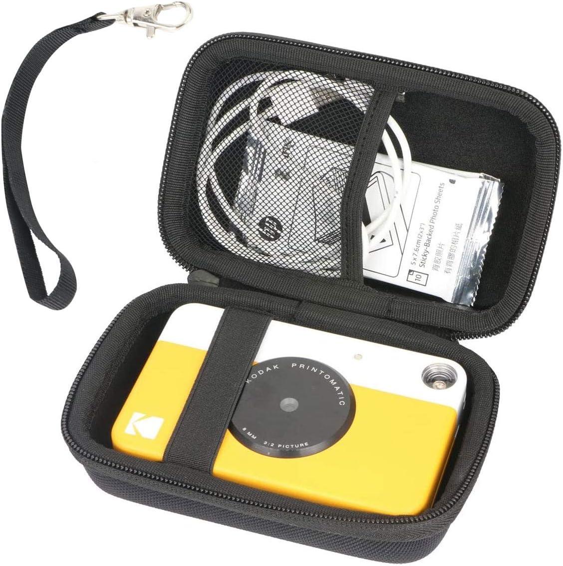 Khanka Case Hart Tasche Für Kodak Printomatic Computer Zubehör