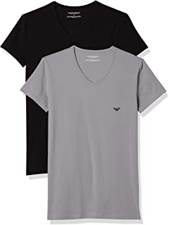 135c9d9cf0d9e Emporio Armani Men s 111512cc717 Short Sleeve T-Shirt