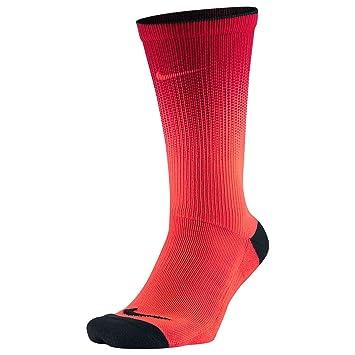 Nike U Nk Crew - Print - Calcetines para hombre: Amazon.es: Deportes y aire libre