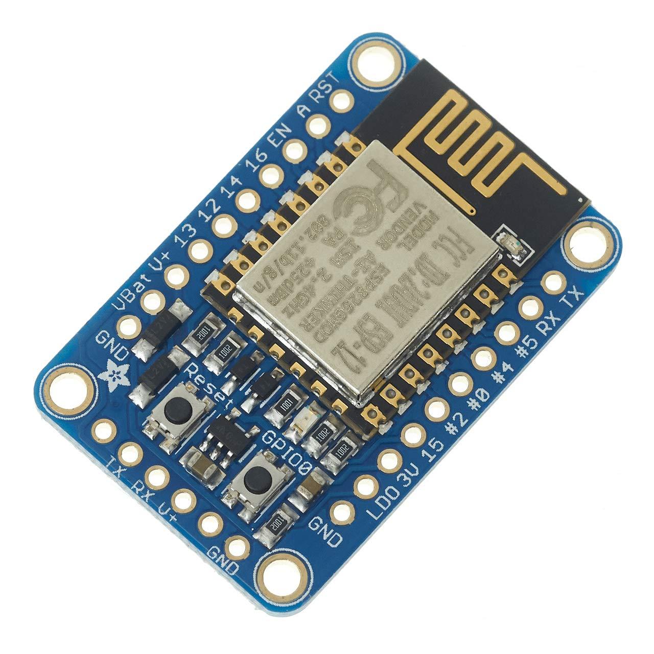 Adafruit WiFi / 802.11 Development Tools Huzzah ESP8266 Brea