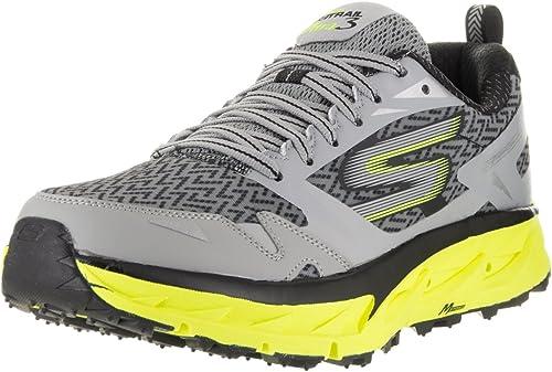 Skechers Men's Go Trail Ultra 3 Gray