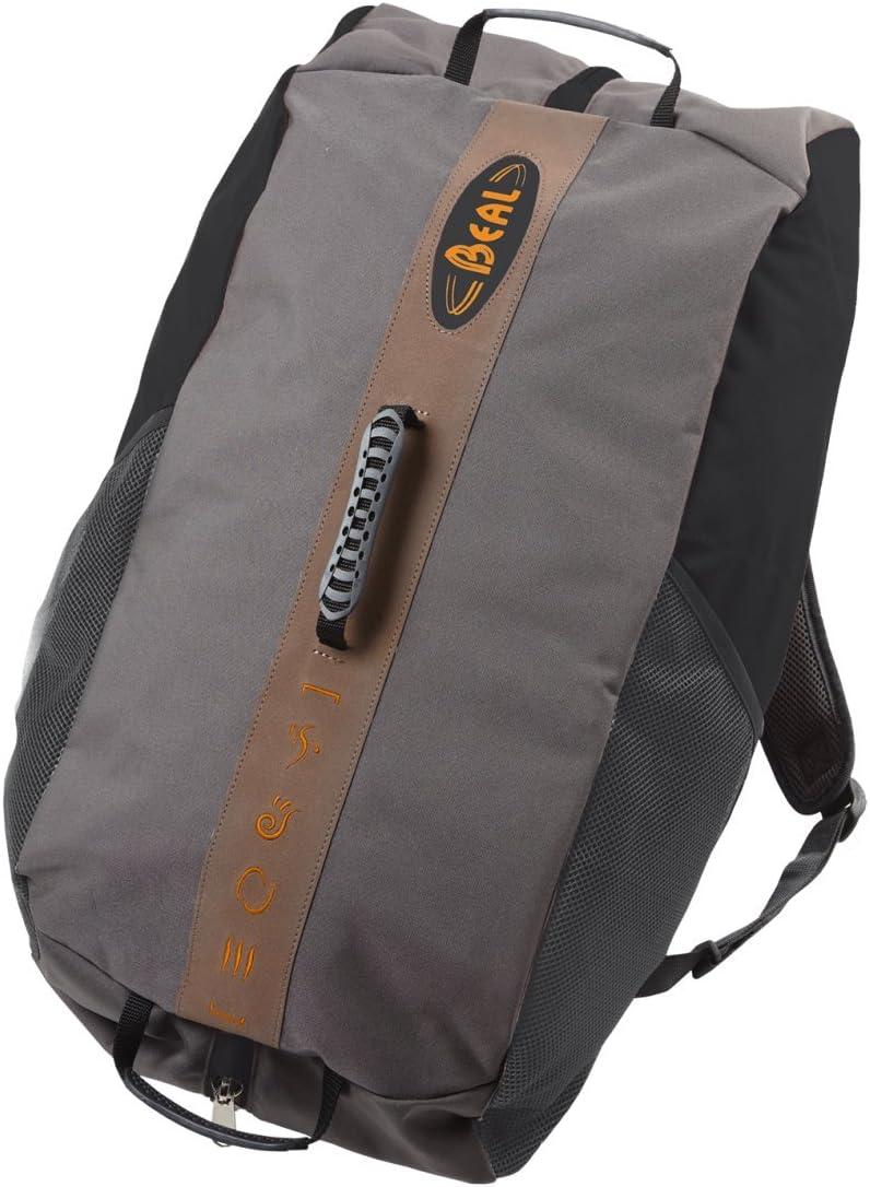Beal Combi Cliff - Bolsa para cuerdas de escalada,Negro, Talla ...