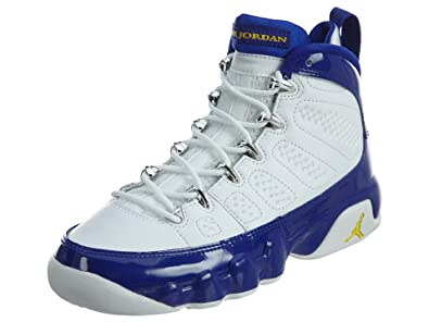b50359d742a2 Image Unavailable. Image not available for. Color  Jordan 9 Retro Bg Big  Kids Style  302359-121 ...