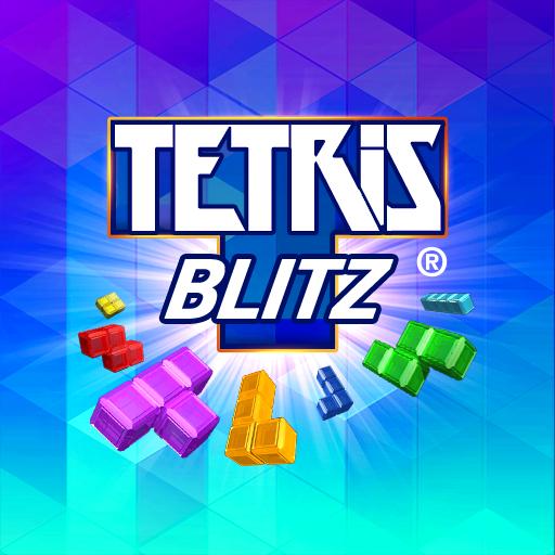 TETRIS® Blitz ()