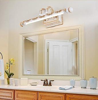 Spiegel Vorne Licht Im Europäischen Stil Spiegelschrank Leuchten ...