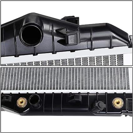 HIGH-PERF 93-02 Chevrolet Camaro //Pontiac Firebird Radiator 3.4L//3.8L V6 1485