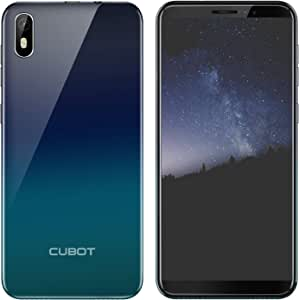 CUBOT J5 Doble SIM Smartphone 5,5 Pulgadas (13,97cm) Pantalla ...
