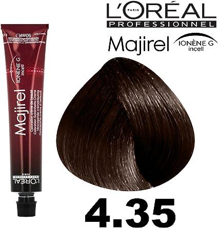 LOreal 500002/435 tinte para el cabello para el cuidado del ...