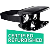 (Certified Refurbished) ANT VR Headset (Black) for Lenovo Vibe K5, K4 Note, Vibe X3, K5 Plus, K3 Note