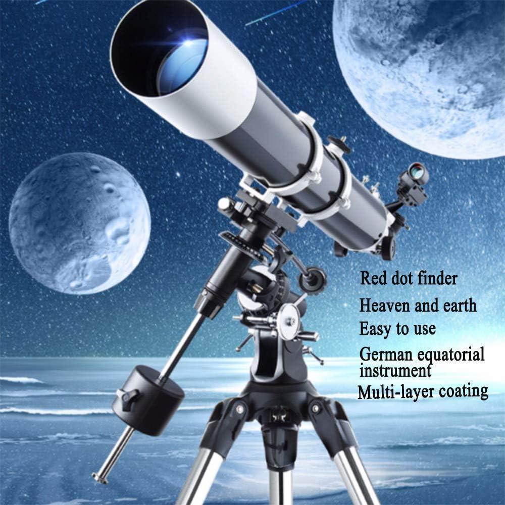 No logo YGY-YGY Telescope Sky Telescope Pure Copper Binoculars Low Telescopes