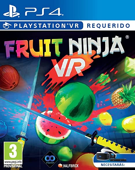 Fruit Ninja: Amazon.es: Videojuegos