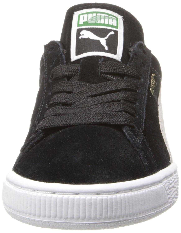 Chaussures Enfants Filles 5 Pumas Noir Ans qPiY1Z8F