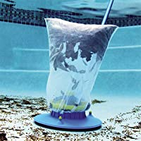 Swimming Pool Vacuum Cleaner Pool Leaf Sucker for Pond Fountain Cleaner Floating Objects Cleaning Tools
